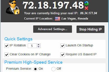 Free Internet Proxy With Opera Mini and Psiphon VPN Indonesia - RANSBIZ