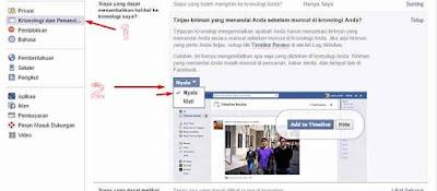Cara Agar Akun Facebook Tidak Bisa Di Tandai / Tag Teman