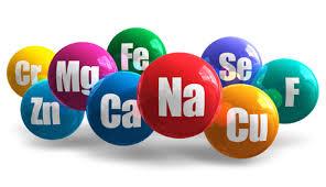 Minerallerin Vücuttaki Görevleri Nelerdir?
