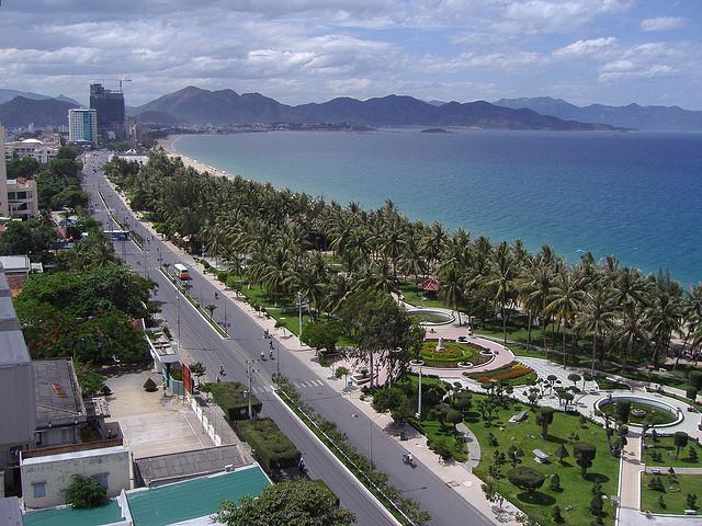 Image result for kota vietnam yang indah