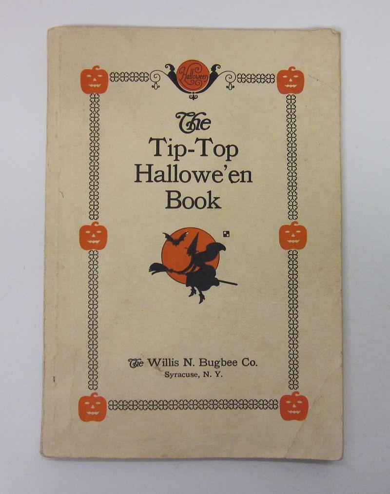 vintage halloween spotted at ebay
