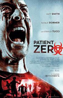 Baixar Patient Zero Torrent Legendado
