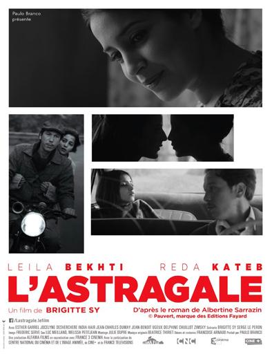 Ver L'astragale (2015) Online