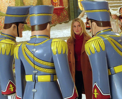 The Santa Clause 2 2002 Elizabeth Mitchell Image 1