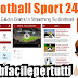 Football Sport 247 |  Serie A, Champions League, Europa League In Streaming Grati Su Android