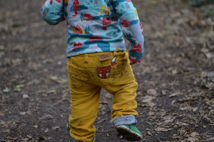 Tootsa Macginty, kids fashion
