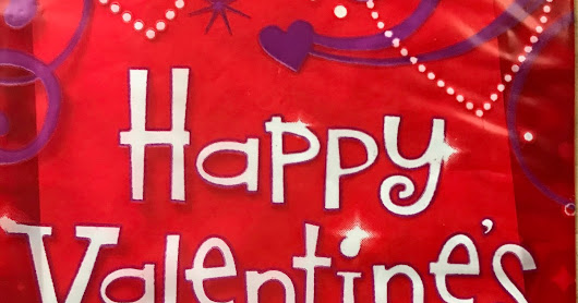 Valentine's Day TpT Gift Card Contest