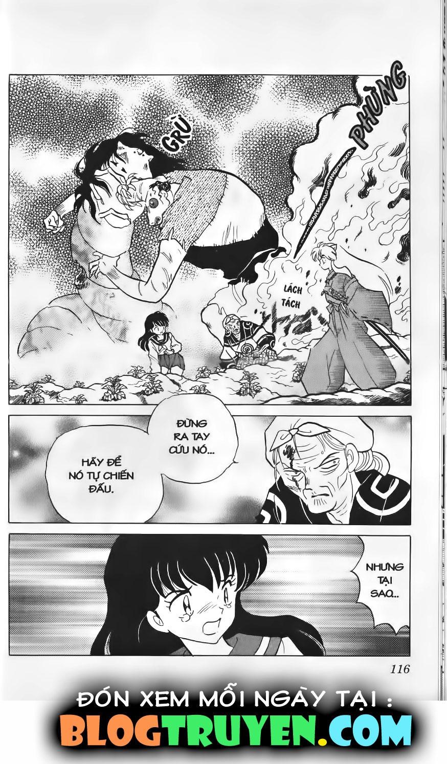 Inuyasha vol 12.7 trang 3