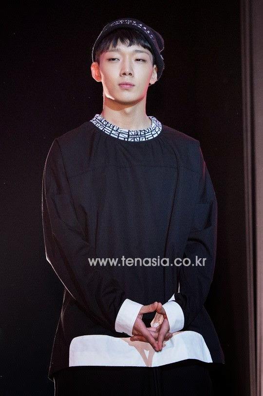 Mix & Match | YG IKON: Bobby (Photos)
