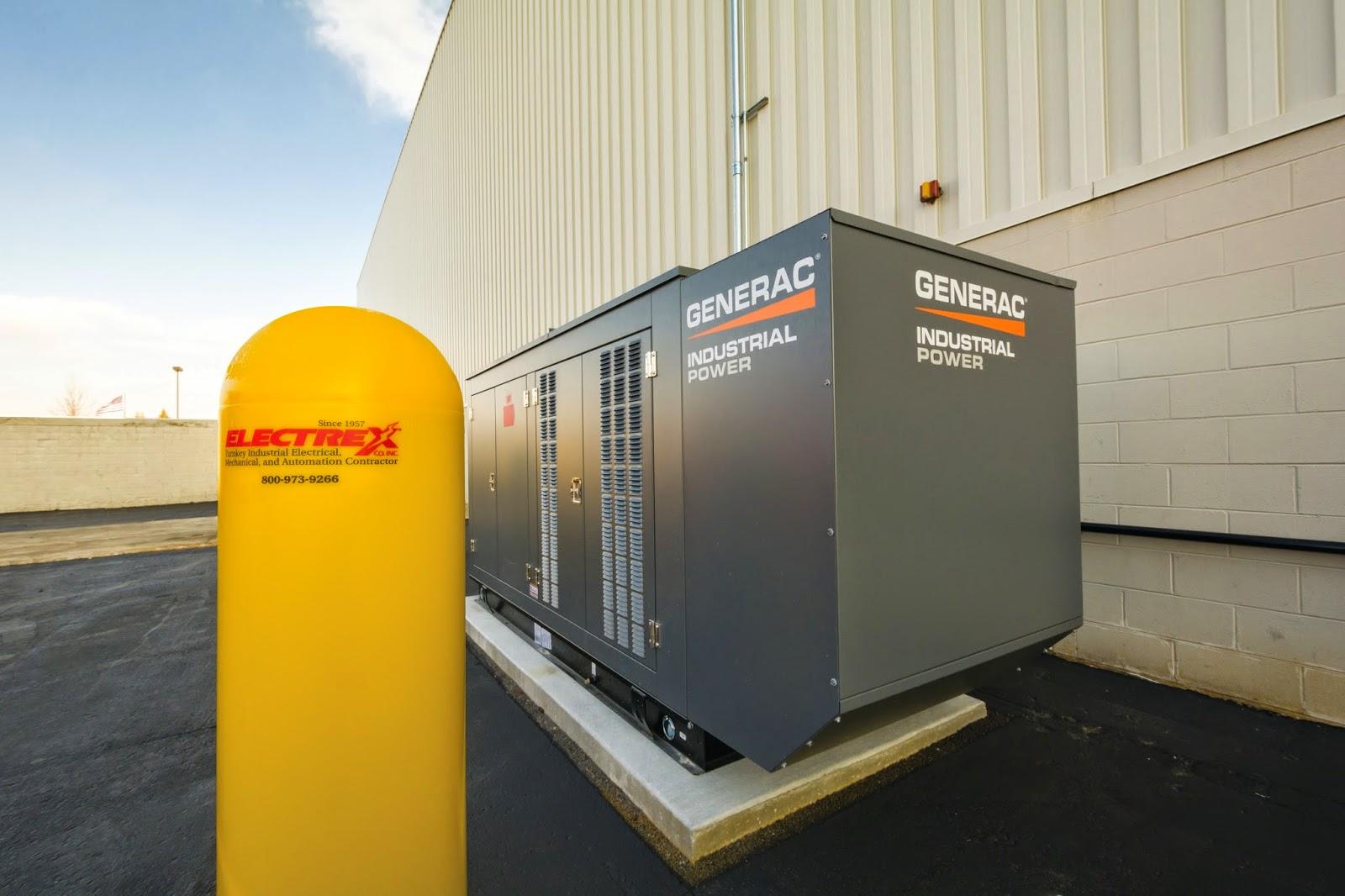 Industrial Automation Detroit | Electrical Contractor Detroit