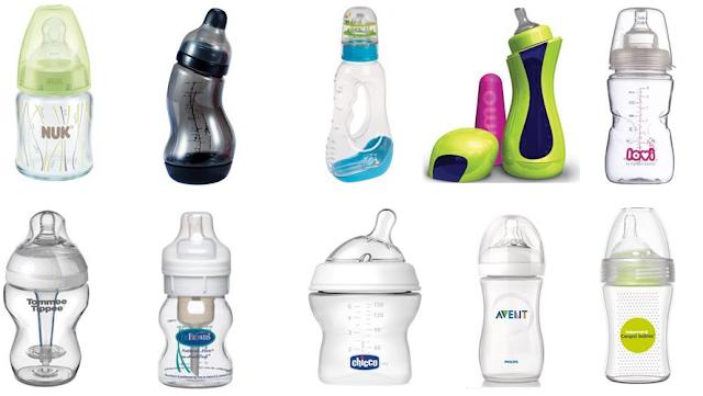 Znalezione obrazy dla zapytania butelki antykolkowe