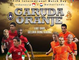tiket online indonesia vs belanda