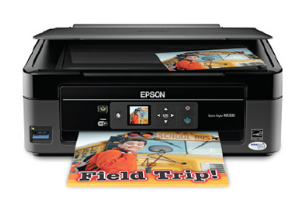 Epson Stylus NX330 Printer Driver Downloads & Software for Windows
