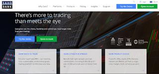 Detail dan Ulasan Lengkap Tentag Broker Saxo Bank