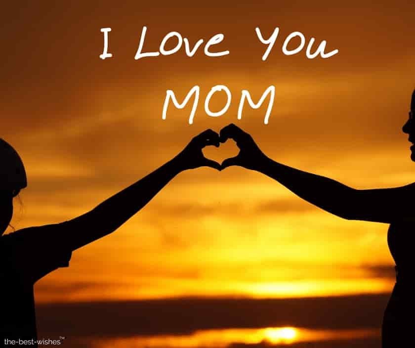 happy good morning wishes for mom