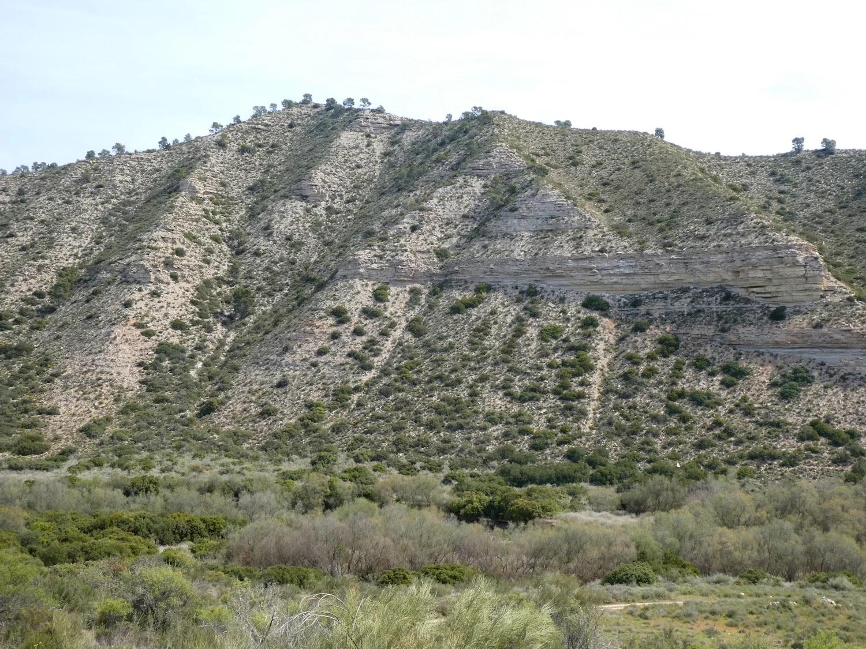 barranco de Valdesevilla