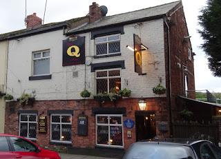 The Q Inn in Stalybridge