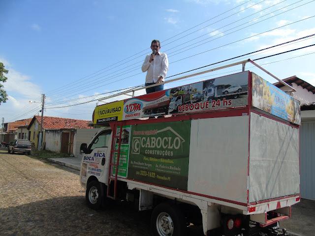 Resultado de imagem para Boca rica em parnaiba