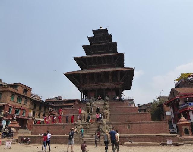 Tempio di Nyatapola