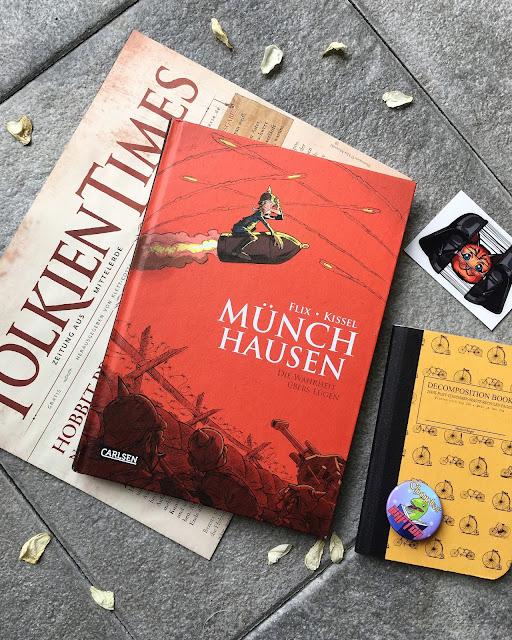 Münchhausen - Die Wahrheit übers Lügen