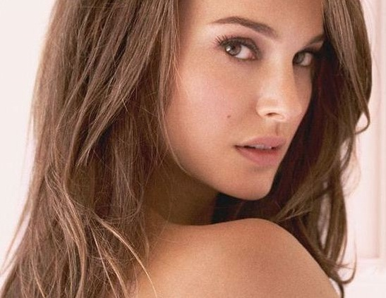 Hot Celebrity Natalie Portman