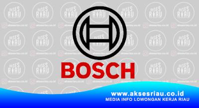 Lowongan Kerja Indo Teknik (Bosch Diesel Center) Pekanbaru Januari 2018