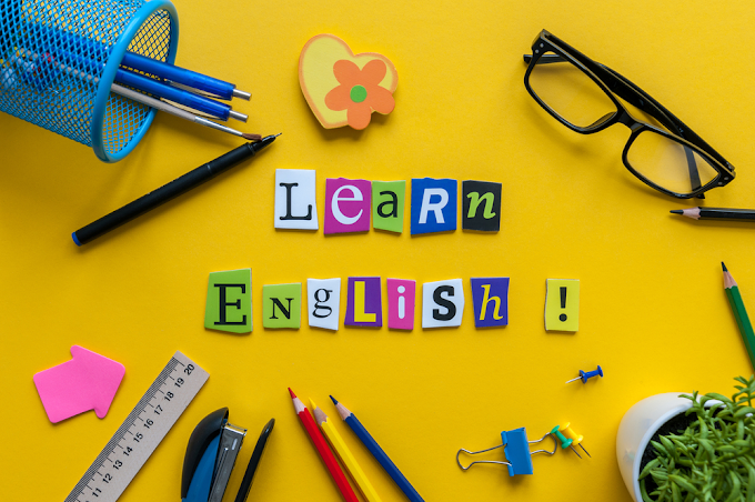 Learn English Online With Real Teachers