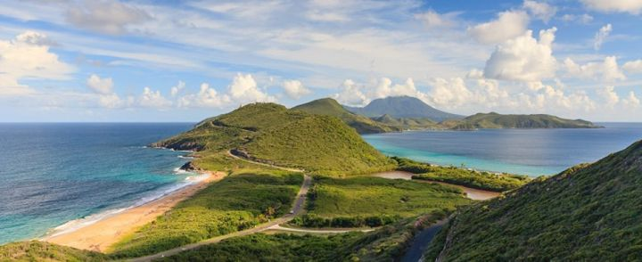 sant kitts and navis smallest countries hindi