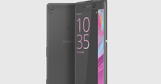 Sony Xperia XA Ultra launched!! To be available from June!