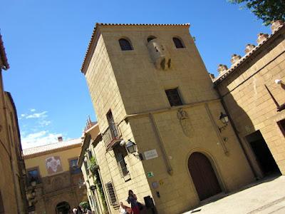 Casa del Sol of Caceres