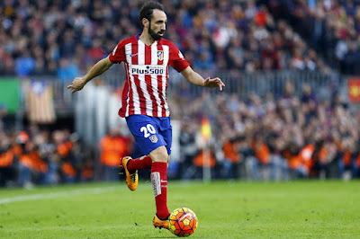11 Pemain Terbaik Liga Spanyol 2015-2016