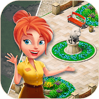 Family Zoo: The Story Unlimited (Coins - Tickets - Materials) MOD APK