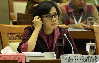 Menteri Keuangan : THR dan Gaji ke 13 PNS Sudah Selesai Dibahas dan Siap Dicairkan !