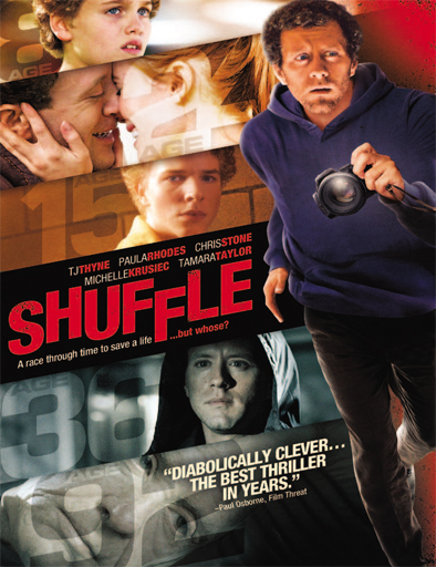 Ver Shuffle: Intemporal (2011) Online