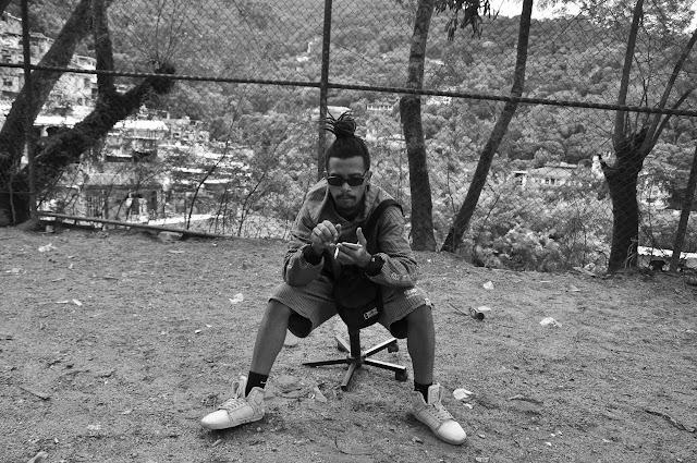 """O rapper Dvasto55 lança o clipe """"073"""""""