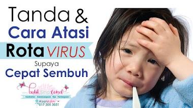 Ketahui Tanda Dan Cara Atasi Rotavirus Supaya Cepat Sembuh