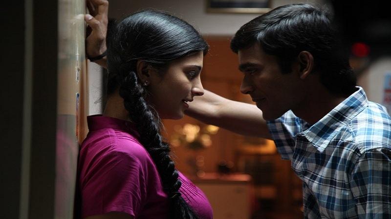 Kannazhaga The Kiss Of Love 3 Tamil Movie Song 2012 Song