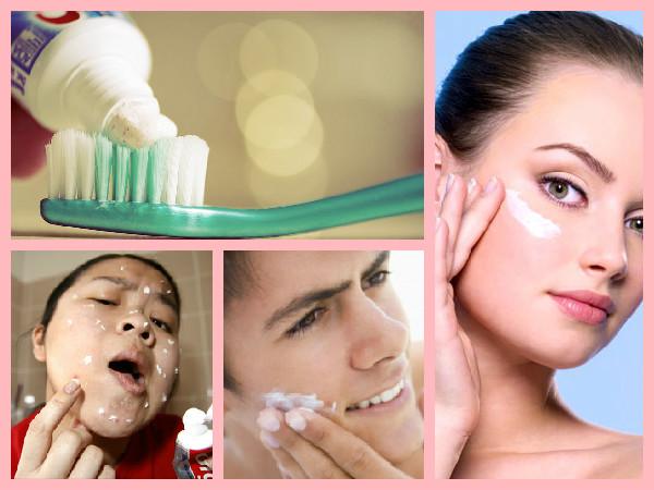 Toothpaste के यह 10 अद्भुत और गजब के फायदे, शायद ही आप को पता हो ?