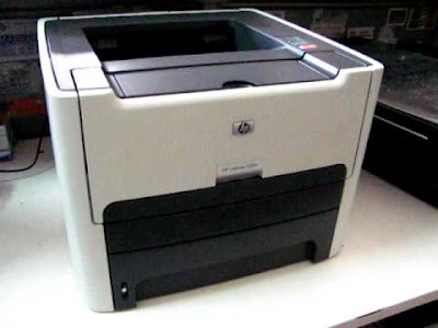 Download HP LaserJet 1320 Driver Printer
