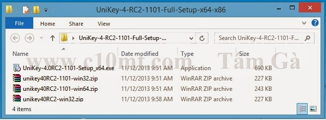 download-unikey-40-rc2-build-1101-full-windows-8