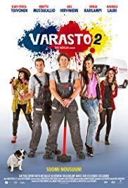 Watch Varasto 2 Online Free 2018 Putlocker