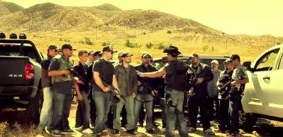 """Mi encuentro con el """"Quemado"""" de Los Zetas narco con mentalidad enferma"""