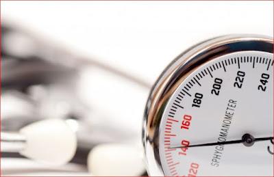 Penyebab,Gejala, dan Obat Darah Tinggi