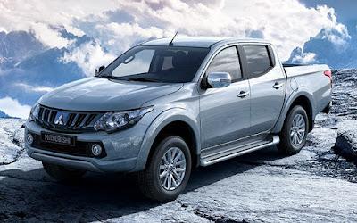 2018 Mitsubishi L200: Changements, performances, prix
