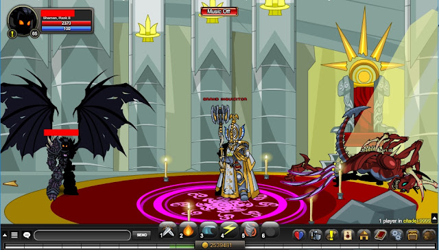Grand Inquisitor