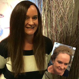 Chemo Girls Hair Extensions After Chemo