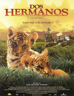 Deux frères (Dos hermanos) (2004) | DVDRip Latino HD Mega 1 Link