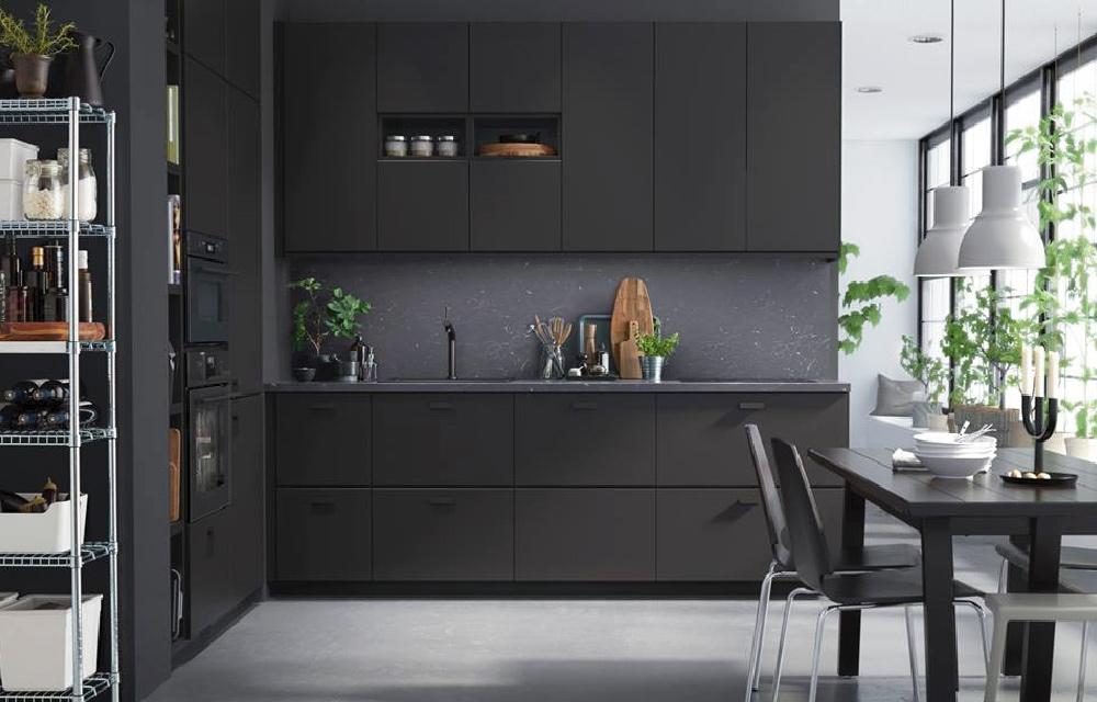 Cucina Ikea. Per Rivestire La Tua Cucina Ikea Con Contattaci With ...