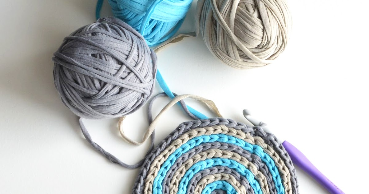 Playing With Camel Crochet Stitch | LillaBjörn\'s Crochet World