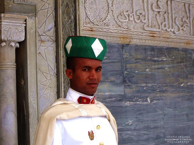 Facet w Maroku i 5 rzeczy o nim